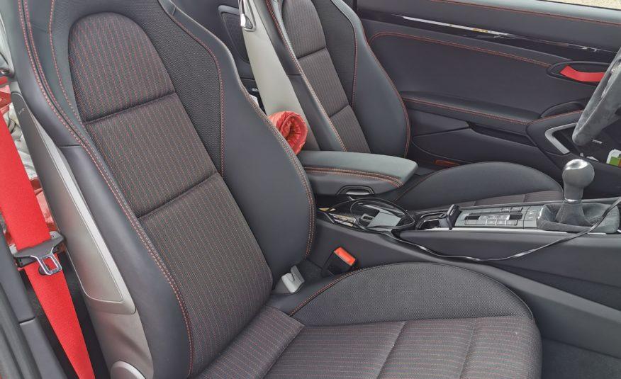 PORSCHE 991 CARRERA T  3.0l 370 ch