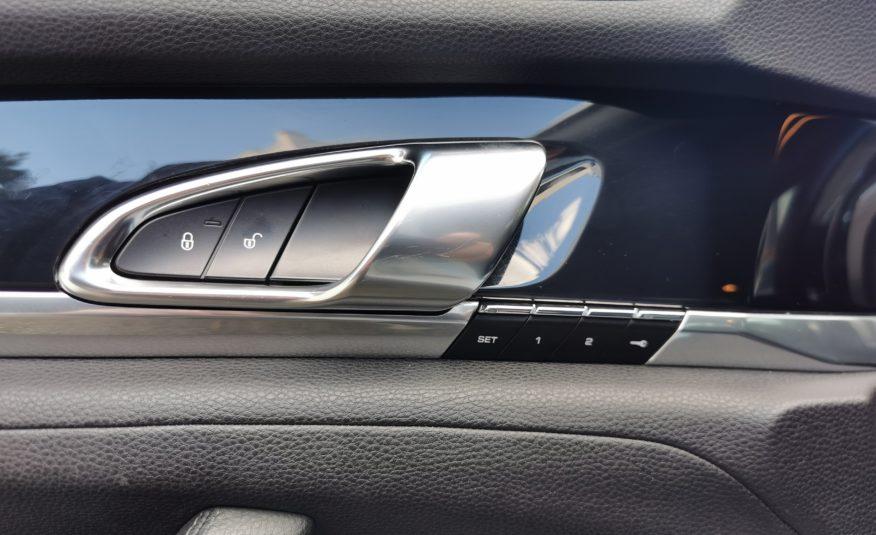 PORSCHE PANAMERA 4S 3.0L V6 420CH